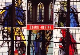 St. Remigiuskerk - Baarle-Hertog - Baarle-Hertog