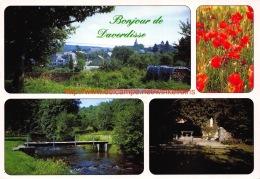 Pont Dur L'Aviache - Daverdisse - Daverdisse