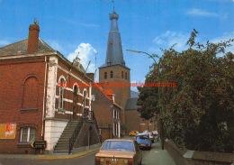 Gemeentehuis - Baarle-Hertog - Baarle-Hertog