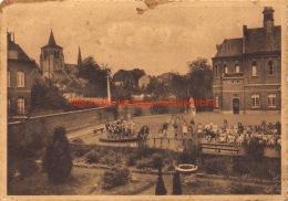 St. Antonius Gesticht - Sint-Pieters-Leeuw - Sint-Pieters-Leeuw