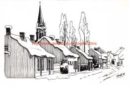 Kerkstraat 1970 - Merksplas - Merksplas