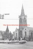 Sint-Martinuskerk - Dorpsplaats - Lede - Lede