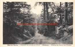 Descente De La Ferme Du Christ - Kluisbergen - Mont-de-l'Enclus