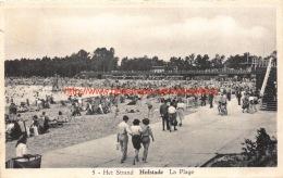 Het Strand - Hofstade - Zemst