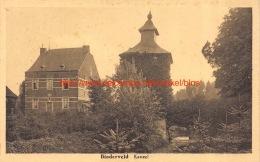 Kasteel - Binderveld - Nieuwerkerken