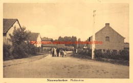 Middendries - Nieuwerkerken - Nieuwerkerken