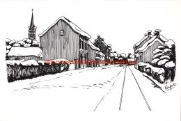 Schuttershofstraat 1930 - Merksplas - Merksplas