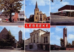Groeten Uit Â… - Lebbeke - Lebbeke