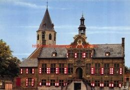 Gemeentehuis - Kaprijke - Kaprijke