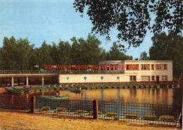 Bootshuis - Rijksdomein - Hofstade - Zemst