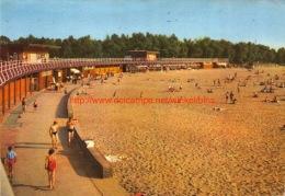Het Strand - Rijksdomein - Hofstade - Zemst