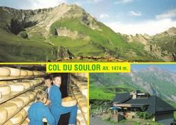 BAR LOU PASTOU COL DU SOULOR (dil312) - Cafés