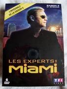 Dvd Zone 2 Les Experts : Miami - Saison 6 (2007) C.S.I.: Miami  Vf+Vostfr - TV-Reeksen En Programma's