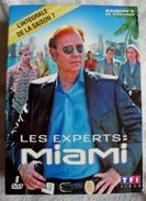 Dvd Zone 2 Les Experts : Miami - Saison 7 (2008) C.S.I.: Miami  Vf+Vostfr - TV-Reeksen En Programma's
