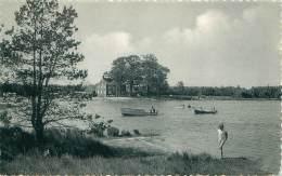 """GOOREIND - Keienvenstraat 51 - Camping """"KEIENVEN"""" - Herberg """"'t JAGERSHUIS"""" - Wuustwezel"""