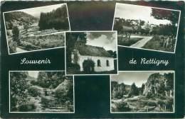Souvenir De RETTIGNY - Gouvy