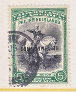 U.S. PHILIPPINES  446   (o) - Philippines