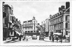 - Montluçon -  Faubourg St - Pierre ( 1950 ) - Montlucon