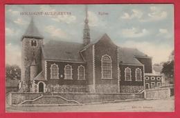 Hollogne-aux-Pierres - L'Eglise ( Voir Verso ) - Grâce-Hollogne