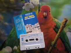 DEEP PURPLE K7 AUDIO VOIR PHOTO...ET LIRE IMPORTANT...  REGARDEZ LES AUTRES (PLUSIEURS) - Audio Tapes