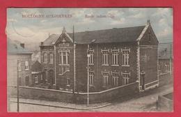 Hollogne-aux-Pierres - Ecole Industrielle - 1913 ( Voir Verso ) - Grâce-Hollogne