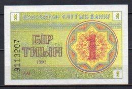 518-Kazakhstan Billet De 1 Tyin 1993 AM911 Neuf - Kazakhstan