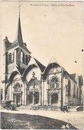 10. Eglise De PONT-STE-MARIE - Autres Communes