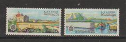 Malte     EUROPA  1977   N ° 549 / 50   Neuf X - Europa-CEPT