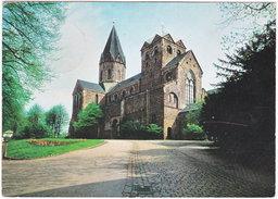 Gf. ESSEN. Abteikirche Werden - Essen