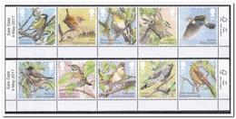 Engeland 2017, Postfris MNH, Birds - 1952-.... (Elisabetta II)