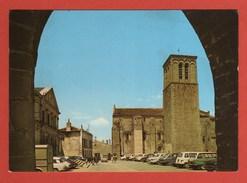 CP39 79 PARTHENAY 7 Eglise Sainte Croix - Parthenay