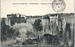 13 - BARBEGAL --  Château Et - Autres Communes