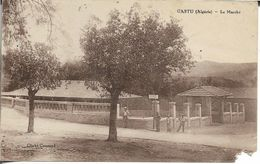 GASTU Le Marché - Algérie