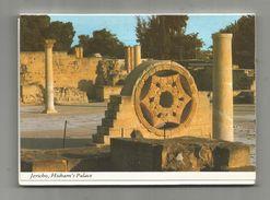 Cp, PALESTINE , JERICHO , CARNET DE 10 CARTES POSTALES - Palestine