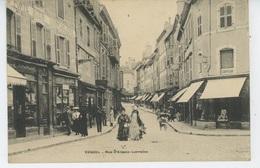 VESOUL - Rue D'Alsace Lorraine - Vesoul