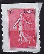 """FR Adhésif YT 36 (3619) """" Semeuse De Roty """" 2003 Neuf** - France"""