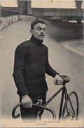 CPA Coureur Cycliste Sport Cycle Cyclisme Non Circulé éditeur ND Poulain - Cyclisme