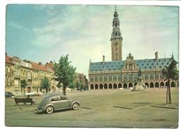 Leuven Bibliotheque - Leuven