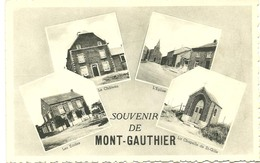 Mont Gauthier Souvenir - Rochefort