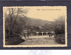 TROOZ Vallee De La Vesdre Deversoir - Trooz