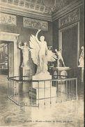 Dijon Musee Statue De Hebe Par Rude - Dijon