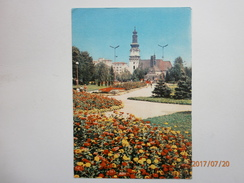 Postcard Zvolen Slovakia My Ref B21554 - Slovakia