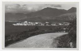 2B HAUTE CORSE - SAINT FLORENT  Vue Prise De La Route De Calvi - Autres Communes