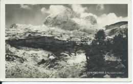 AK 0725  Steinernes Meer ( Grosser Hundstod ) - Verlag Kramer Um 1929 - Lofer
