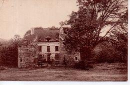 Saint-Prix - Forêt De Montmorency - Le Château De La Chasse-1935 - Saint-Prix