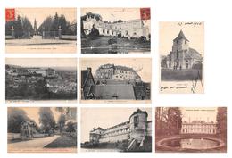 (27) Lot De 14 CPA D' Eure - Gaillon - Bon état - Other Municipalities