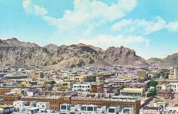 Aden        1        General Panorama Of Crater - Yemen