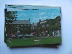 Ierland Ireland Ennis The Old Ground Hotel - Ierland