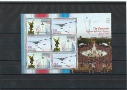 MICRONESIE 2006 - YT N° 1495A/1495B NEUF SANS CHARNIERE ** (MNH) GOMME D'ORIGINE LUXE - Micronésie