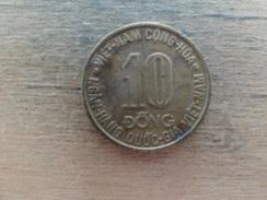 Viet-nam  10  Dong  1974  Km 13 - Viêt-Nam